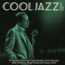 Cool Jazz Vol. 4, CD / Album