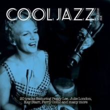 Cool Jazz Vol. 6, CD / Album Cd
