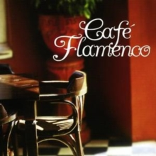 Cafe Flamenco, CD / Album