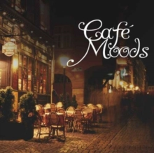 Cafe Moods, CD / Album Cd