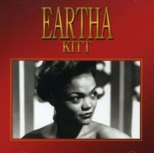 Eartha Kitt, CD / Album Cd