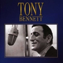Tony Bennett, CD / Album Cd