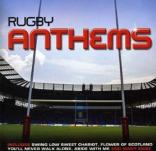 Rugby Anthems, CD / Album