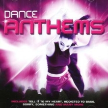 Dance Anthems, CD / Album Cd