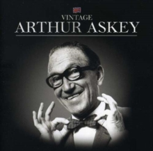Arthur Askey, CD / Album