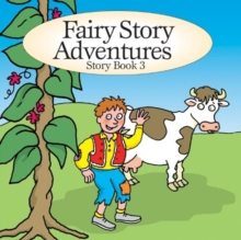 Fairy Story Adventures - Story Book 3, CD / Album Cd