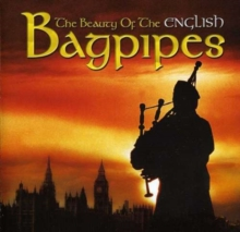 Beauty of the English Bagpipes, CD / Album Cd