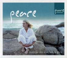 Pure Peace, CD / Album