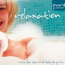 Pure Relaxation, CD / Album