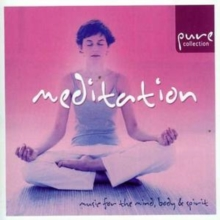 Pure Meditation, CD / Album