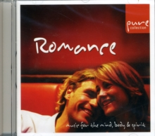 Pure Romance, CD / Album Cd