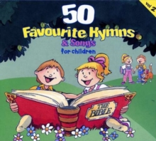50 Favourite Hymns and Songs - 2, CD / Album Cd