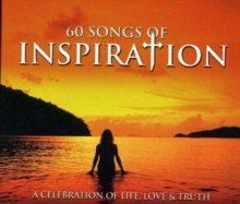 60 Songs of Inspiration, CD / Album