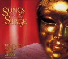 Songs from the Stage, CD / Album