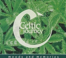 Celtic Journey Moods, CD / Album Cd