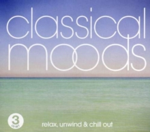 Classical Moods, CD / Album