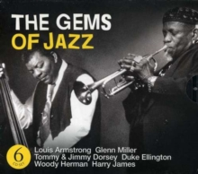 Gems of Jazz, CD / Album