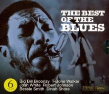 The Best of the Blues, CD / Album