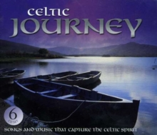 Celtic Journey, CD / Album