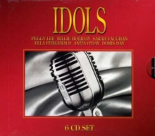 Idols Female, CD / Album