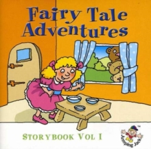 Fairy Tale Adventures - Vol. 1, CD / Album