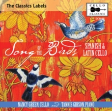 Song of the Birds, CD / Album