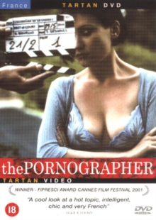 The Pornographer, DVD