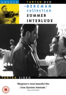 Summer Interlude, DVD