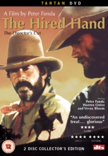 The Hired Hand, DVD