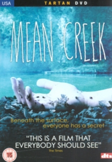 Mean Creek, DVD