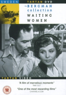 Waiting Women, DVD