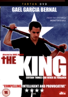 The King, DVD