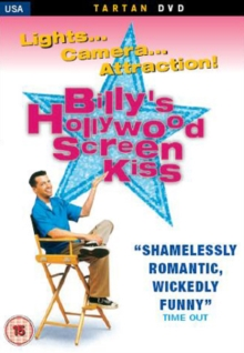 Billy's Hollywood Screen Kiss, DVD