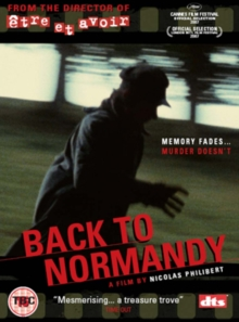Back to Normandy, DVD