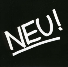 Neu! 75, CD / Album