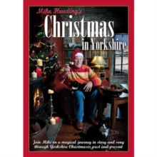 Mike Harding: Mike Harding's Christmas in Yorkshire, DVD