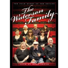 The Waterson Family: Live at Hull Truck, DVD