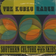 The Kudzu Ranch, CD / Album