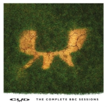 The Complete BBC Sessions, CD / Album