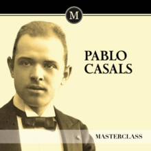 Pablo Casals, CD / Album Cd