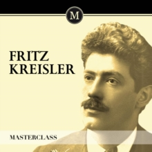 Fritz Kreisler, CD / Album Cd
