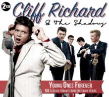 Young Ones Forever, CD / Album