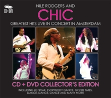 Greatest Hits Live in Concert in Amsterdam (Collector's Edition), CD / Album with DVD