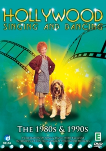 Hollywood Singing and Dancing: The 1980s and the 1990s, DVD