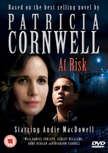 At Risk, DVD