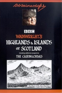 Wainwright's Highlands and Islands of Scotland, DVD