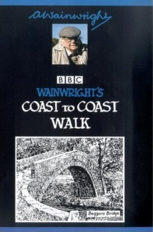 Wainwright's Coast to Coast Walk, DVD