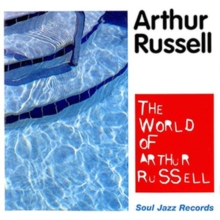 The World of Arthur Russell, CD / Album
