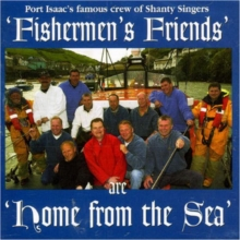 Home from the Sea, CD / Album