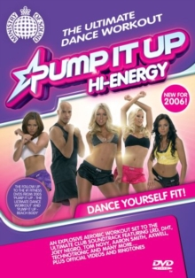 Ministry of Sound's Pump It Up: Hi-energy, DVD DVD